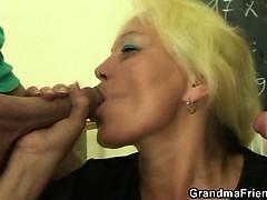 two-studs-fuck-granny-teacher