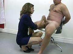 policewoman-tortures-naked-offender-by-masturbating-and