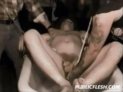 retro-gay-bear-biker-enema-and-pissing