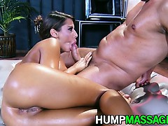 Madison Ivy Hot Fuck Massage