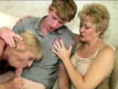 cougar-mother-sucks-hard-dick