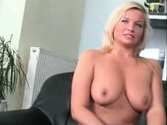 Big boobed blonde hoe is so incredible part6