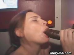 white-brunette-sucking-black-cock-at-glory-hole