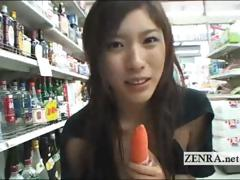 kinky-wet-fingering-action-in-a-public-japanese-store