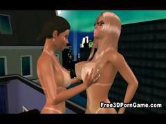 3d-cartoon-lesbian-babes-getting-it-on