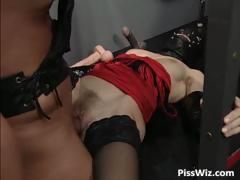 Hot And Dirty Group Sex With Mature Part3