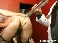 two-gynecologists-screw-mature-sluts-part2