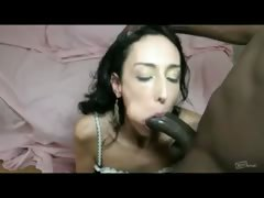 French Girl And Bbc