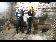 two-sexy-dominas-torture-their-slave