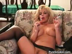 Sex toy And Cigarettes bdsm video video  part1