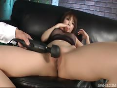 riona-looks-sexy-in-black-and-her-husband-bends-her-over-to