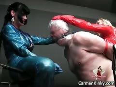 two-hot-horny-sexy-body-latex-milf-babes-part1
